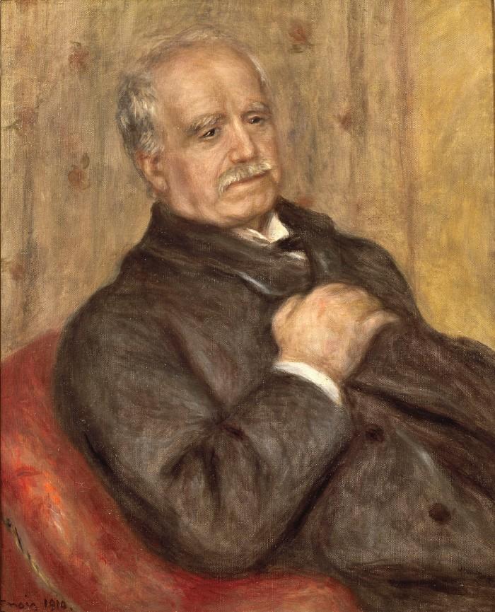 Paul Durand-Ruel, 1910