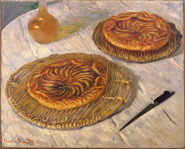 The 'Galettes', 1882