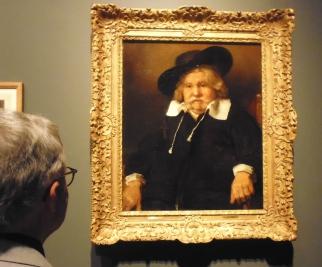 Rembrandt installation shot 2