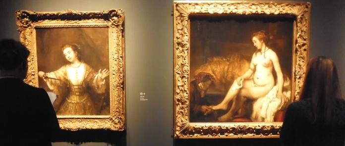 Rembrandt installation shot