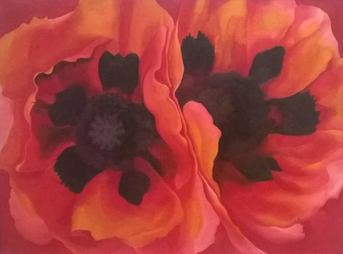 Georgia O'Keeffe Oriental Poppies 1927.jpg