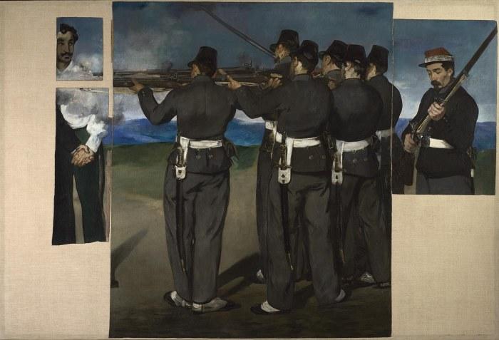 NG Manet Emperor Maximilian