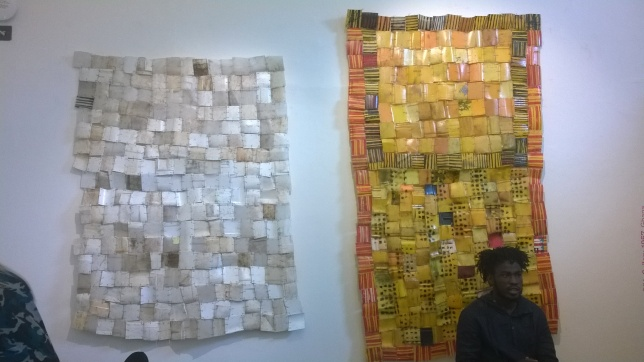 1-54-serge-attukwei-clottey-in-front-of-his-creations